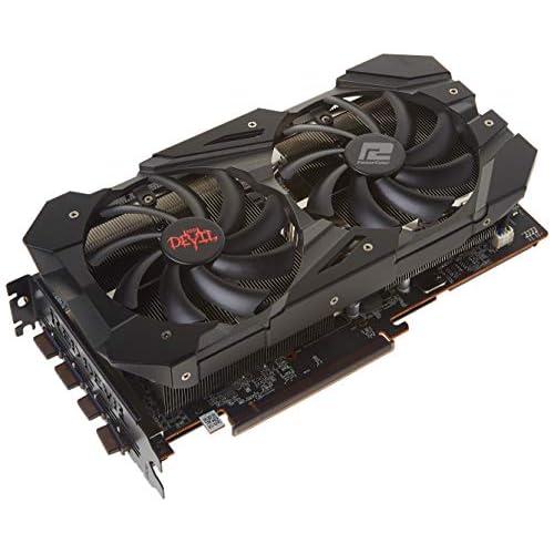PowerColor Red Devil RadeonTM RX 5600 XT 6GB