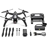 Mobiliarbus MJX RC Drone Bugs 5W B5W con videocamera 4K Drone 5G WiFi...