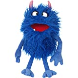 Living Puppets Schmackes, Monster to go W 776