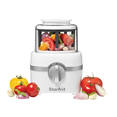 Starfrit 024220-002-0000 Electric Chopper, None, White