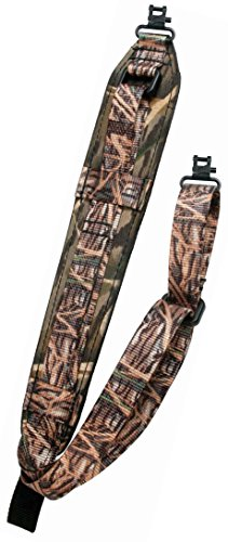 The Outdoor Connection Original Padded Super Sling, Mossy Oak Shadow Grass