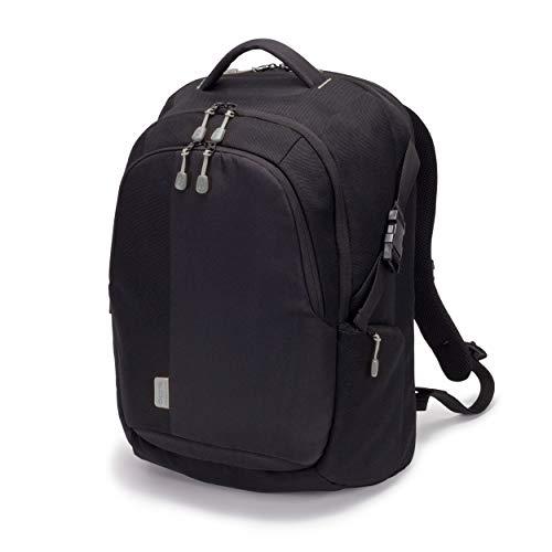 Dicota Backpack Eco Rucksack für Notebook 14-15.6'' Volumen: 25 Liter
