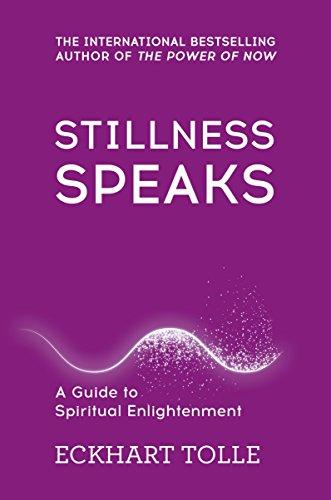Stillness Speaks : Whispers of Now