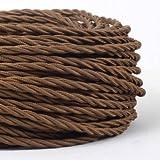 Cable de luz flexible de 10metros con 3núcleos de...