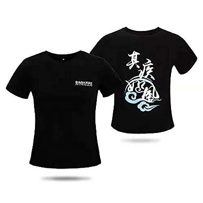 BACKFIRE Skateboard Unisex OneSize T-Shirts