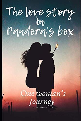 [画像:The love story in Pandora's box: Not everyone knows the depths of the love each heart nurtures, not even the beloved. The beauty and horror of it can only be told and thoroughly felt by the lover.]