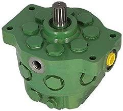 john deere 3130 hydraulic pump