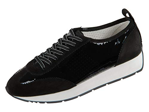 Kennel & Schmenger Damen Sneaker schwarz (15) 38