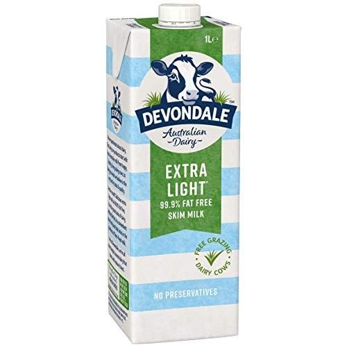 Devondale De Leche Descremada 1 Litro