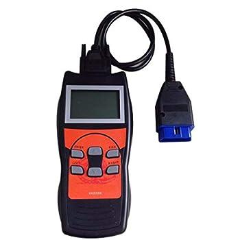 Yourshops VAG506 Car Diagnostic Tool OBDII Scanner Oil Reset Airbag Reset Mileage Correction 1Set