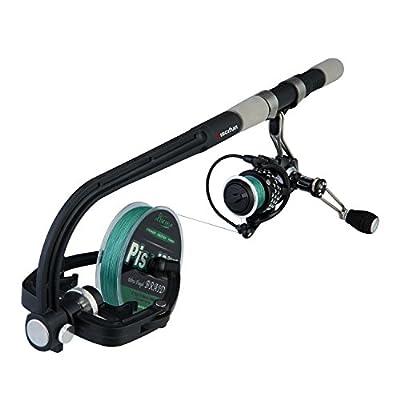 Piscifun Professional Portable Spooling Station Fishing Reel Line Spooler & Winder