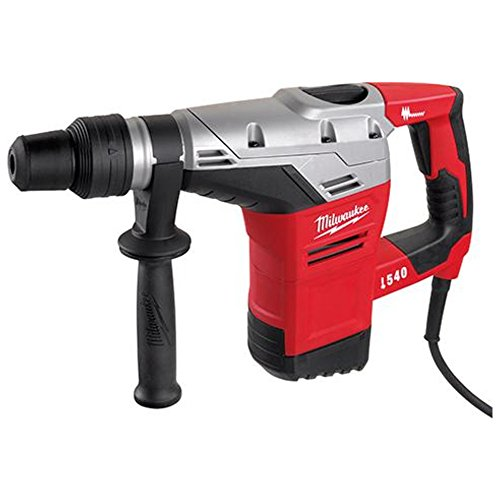 Milwaukee 4933443180 - Martillo demoledor 1100 w - sds-max - 7,5 j