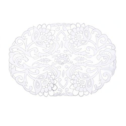 Blanc Mariclo – Set da tavola bianco Easther Collection