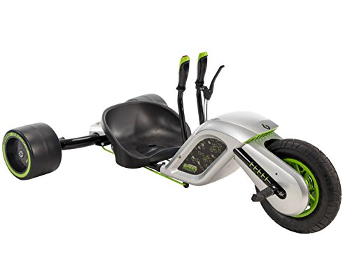 "Huffy Electric Green Machine Ride On, 56""/ Large, 24V"