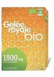 Nutrisanté Organic Royal Jelly
