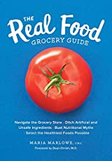 Image of The Real Food Grocery. Brand catalog list of Fair Winds Press.