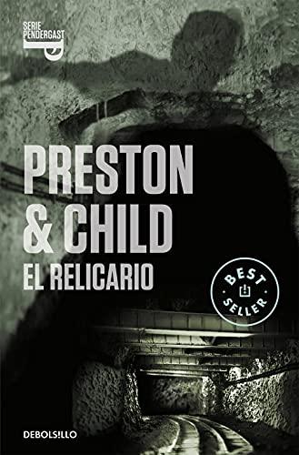 El relicario, Douglas Preston y Lincoln Child