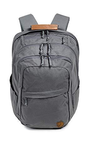 """Fjallraven, Raven 28 Backpack, Fits 15"""" Laptops, Super Grey"""