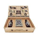 Dear Barber Groom & Go Men's Gift Set Collection, Beard Oil