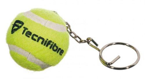 Tecnifibre, Portachiavi a forma di palla da tennis