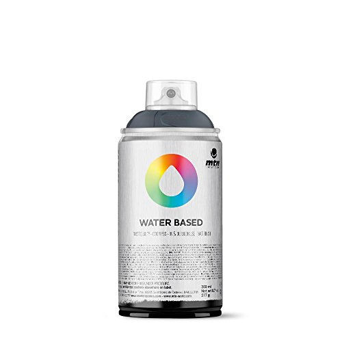 MTN Neutral Grey Deep-RV-263 300ml Water Based Spray P