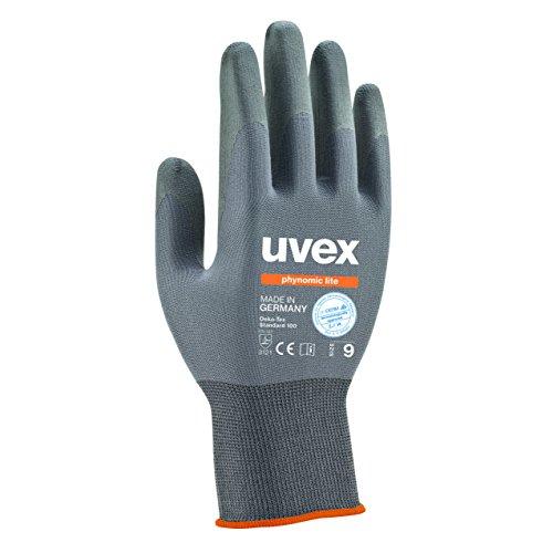 Uvex 600406PHYNOMIC Lite Handschuh, Größe 06