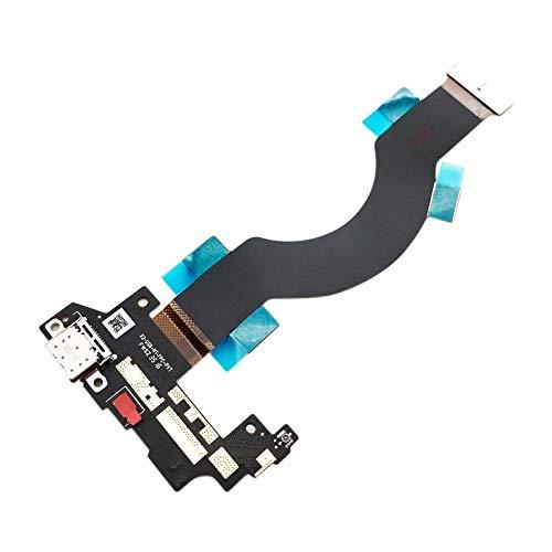Buena puerto de carga del cable flexible for Letv Leeco Le Max 2 X820 Portrayqian