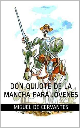 Don Quijote de la Mancha para Jvenes