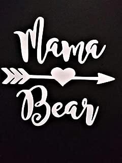 Best mama bear car decal Reviews