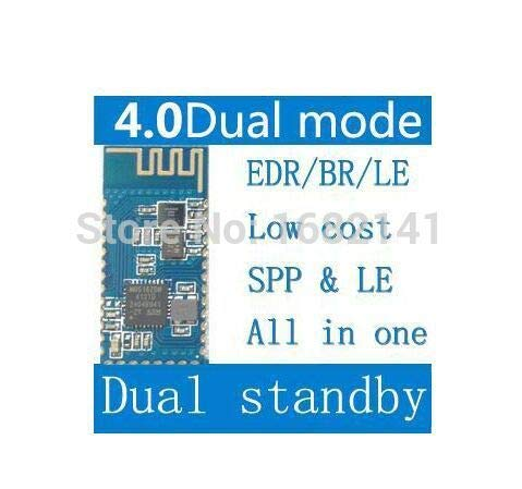 Tool Parts 4.0 dual mode bluetooth module best Wireless bluetooth to uart transceiver Module HM-12