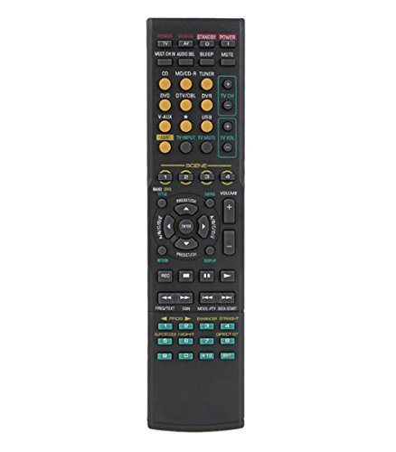 Read About New Replacement Remote Control Fit for RAV311 WK227300 for Yamaha Home Audio