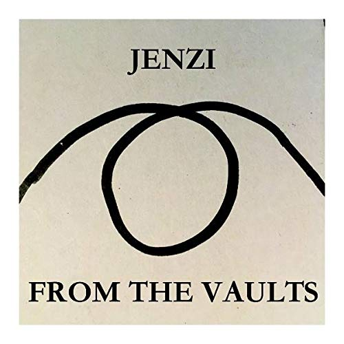 JenZi - From The Vaults - From The Vaults Rec. - FTVR01