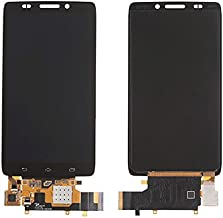 DINGGUANGHE-CELL PHONE ACCESSORIES Premium Material Cellphone Accessory Kits Compatible with Motorola Droid Ultra LCD Screen + Touch Screen Digitizer Assembly (SKU : S-SP-1105)