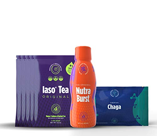 TLC Total Life Changes Health Kit