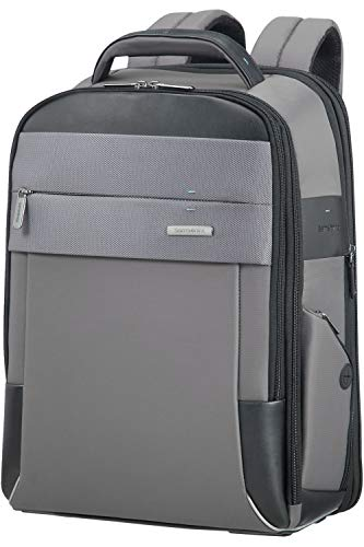 SAMSONITE LAPTOP BACKPACK 14.1' (BLACK) -SPECTROLITE 2.0  Zaino Casual, 0 cm, Nero