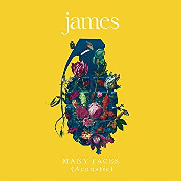 Many Faces (Acoustic)