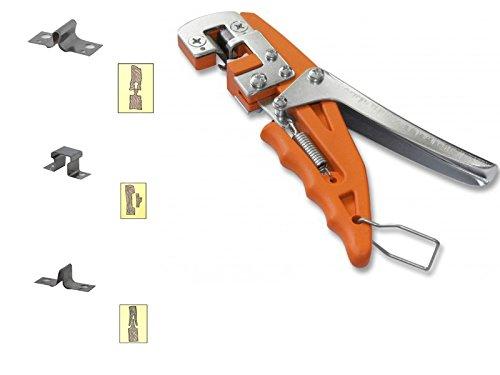 Gartenpaul Veredelungsschere \'Profi\' Veredelungszange inklusive 6 Messer