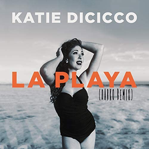 Katie DiCicco