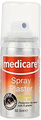 Medicare 32.5ml Spray Plaster C