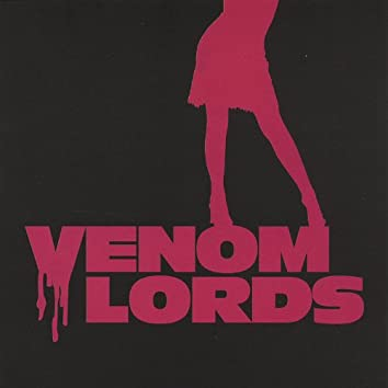 Venom Lords
