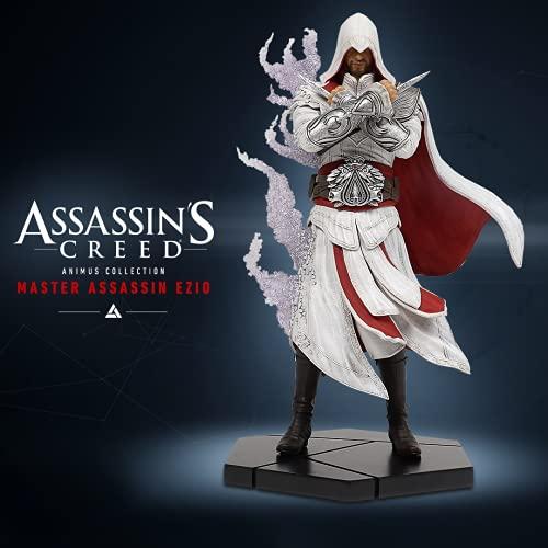 Assassin's Creed Brotherhood - Ezio Animus Figurine