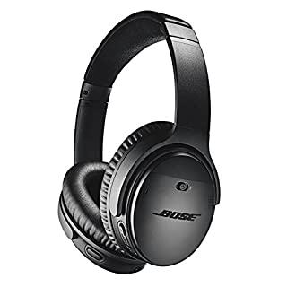Bose QuietComfort 35 (Series II) Wireless Headphones, Noise Cancelling with Alexa built-in - Black (B0756CYWWD) | Amazon price tracker / tracking, Amazon price history charts, Amazon price watches, Amazon price drop alerts