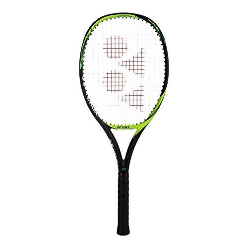 YONEX Ezone 100 Lime Green Tennis Racquet ()