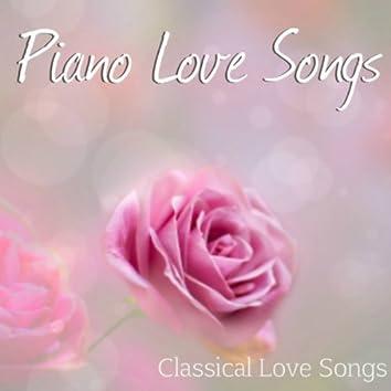Classical Love Songs: Vol 1