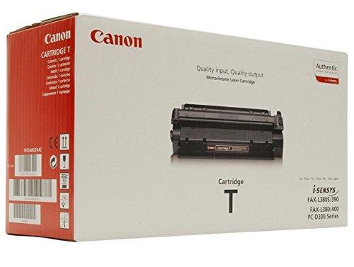 Canon Original 7833A002 / CARTRIDGET, für PC-D 320 Premium Drucker-Kartusche, Schwarz, 3500 Seiten