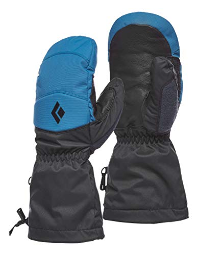 Black Diamond Recon Mitts Gants Mixte Adulte, Astral Blue, FR : S (Taille Fabricant : Small)