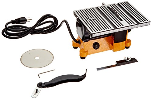 TruePower 01-0819 Mini Electric Table Saw