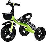 GYF Triccycle Kids Kleinkind Kleinkind Kleinkind Kinder Dreirad Tricks Alter 2/3/4/5/6 Jahre altes...
