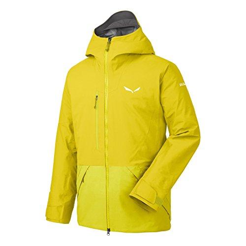 Salewa Herren Antelao Cordura PTX 3L Jacke Skijacke Wintersport Jacke