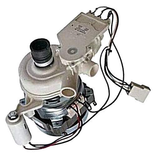 Indesit–Electro Bomba Lavado 60W 220V para lavavajillas Indesit Scholtes